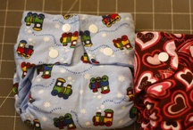 Love the FLUFF / All things cloth diaper related :) / by Tiffany Alf