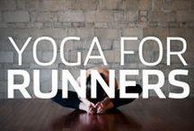Runner's Yoga