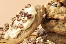 Just Cookies / ...another addiction: finding, baking & eating all kinds of cookies! They don't have to be chocolate, but it can't hoit!