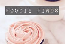 Foodie Finds / by Pia Maria
