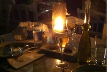 wine and dine me :) / by Maria Markoulis