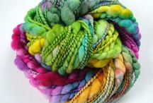 Yarn and Fibre