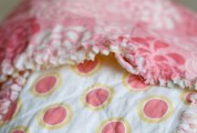 Quilting -- mainly Rag Quilting