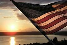 Just Be Patriotic!