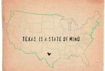 Heart of Texas / by Meaghan Williams