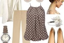 Clothing ideas / by Char Buckley
