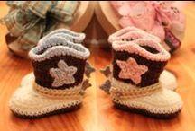 Crochet it damn it! / by Char Buckley
