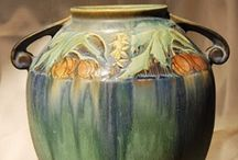 Pottery and dishes / by Cheryl Benge