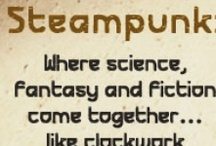 Just Steampunk / ...a secret obsession unveiled.