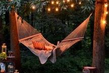 Outdoor Spaces / Get a breath of fresh air!