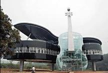 Glorious Buildings