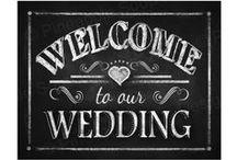 Wedding Ideas / by MaryJane Steggall