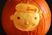 Pumpkin Inspiration!