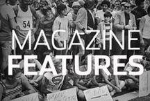 Runner's World stories