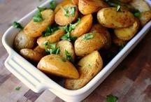 Just Potatoes