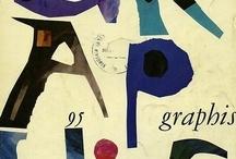 Graphisme & Illustration / by Letizia Goffi