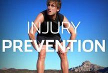 Injury Prevention & Treatment