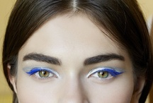 Eyes make up  / by Dalva Freire