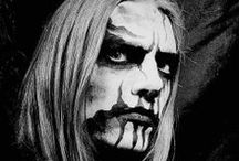 Faces of Black Metal