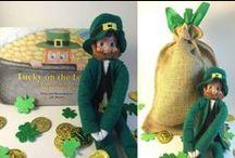 St. Patrick's Day Ideas / by PickYourPlum