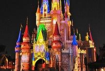 Disney / by Dalva Freire
