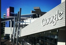 googleplex / Goings on in Mountain View