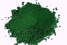 Emerald! 2013 Pantone Color of the Year