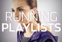 Running Playlists / Do you like to run with music? Well jam out to these tunes picked by Runner's World staffers for our music blog, Running Playlists.