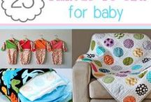 Baby Crafts / by PickYourPlum