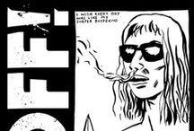 Cover - Comic