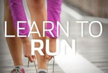 The Starting Line - Beginners / The Starting Line is the beginners running program from Runner's World.