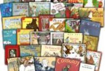 Reading/Literature / by Nicole Bryant Fender