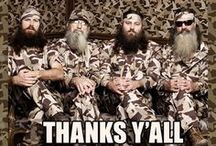 Just Duck Dynasty!
