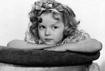 Shirley Temple / Shirley, thanks for the Memories -  You will forever live in our hearts! / by ~ Terri ~