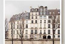 Paris / Paris / by Sarah V