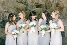 b r i d e s // b a b e s / bridesmaid dresses for the cool girls