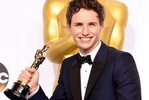 Oscar Winners and celebrations / by Cheryl Benge