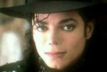 Michael Jackson / Forever in our hearts ♥ / by ~ Terri ~