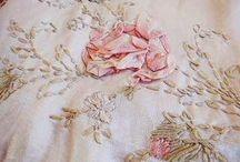 Needlework/embroidery