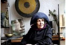 Herta Hillfon and her aesthetics