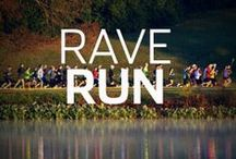 Rave Runs Around the World / Each month we pick a scenic running destination from all over the world and include directions, resources, local races, and desktop wallpaper. Pin your favorite ones to your own place board to make a customized Rave Run map!