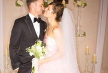 Celebrity Weddings / by Cheryl Benge