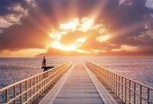 Sunrise to Sunset / . / by ~ Terri ~