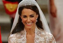 The Royal Wedding / The Wedding of Prince William and Kate Middleton  / by ~ Terri ~