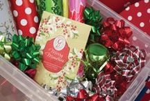Christmas with Greenleaf / Everything you need for a fragrant, festive and magical holiday season!