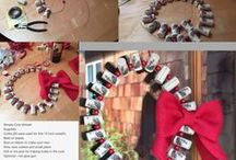 Crafty Wine Corks / Projects and fun, upcycling wine bottles, corks and labels...