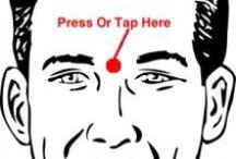 Accupressure / massage