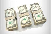 Just Money/Finances