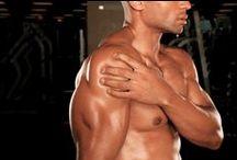Shoulder Injury Prevention