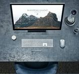 Surface Studio / Surface Studio Products + Lifestyle